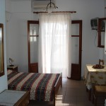 2 κλινο δωμάτιο