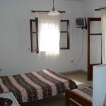 3 κλινο δωμάτιο